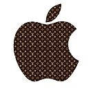 "Louis Vuitton ""Apple"" by LPdesigns"