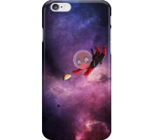 Deadpool phone case iPhone Case/Skin