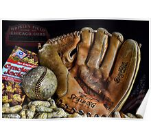Buy Me Some Peanuts and Cracker Jacks Poster