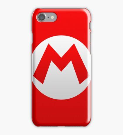 Mario iPhone Case/Skin
