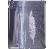 Snowy Peaks iPad Case/Skin