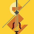 Double Bass by Marcus Marritt by MarcusMarritt