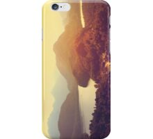 Austrian Landscape iPhone Case/Skin