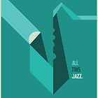 All This Jazz by Marcus Marritt by MarcusMarritt