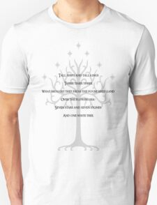 A rhyme of lore T-Shirt