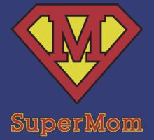 Super mom by florintenica
