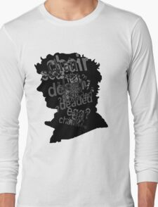 DrunkLock Long Sleeve T-Shirt