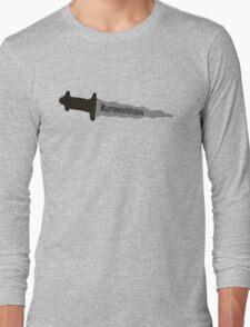 Rumpelstiltskin's Dagger Long Sleeve T-Shirt