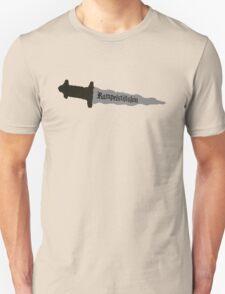 Rumpelstiltskin's Dagger Unisex T-Shirt