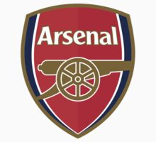 Arsenal Football (Soccer) Club by Mrmusicman97