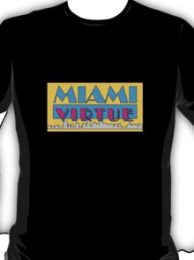 Miami Virtue 2.0 T-Shirt