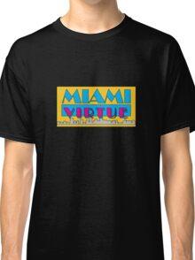 Miami Virtue 2.0 Classic T-Shirt