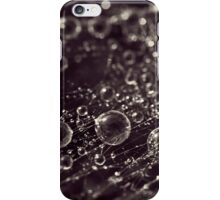 Macro Le'bouble II iPhone Case/Skin