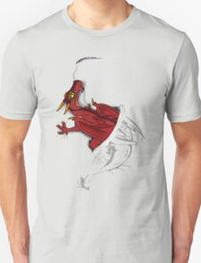 Sir, there appears to be a dragon in your shirt [light ver] T-Shirt