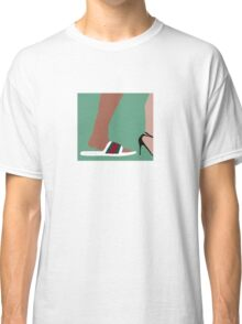 """Future-""""I just fucked your bitch in some gucci flip flops"""" tee Classic T-Shirt"""