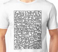 Innocent Chaos  Unisex T-Shirt