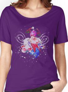 Little Allure Women's Relaxed Fit T-Shirt