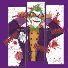 Joker W by Rhaenys