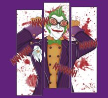 Joker W by Rhaenys