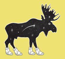 Moon Moose Kids Tee