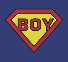 Super boy by florintenica