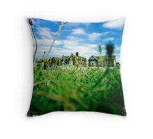 Westgate-on-sea Throw Pillow