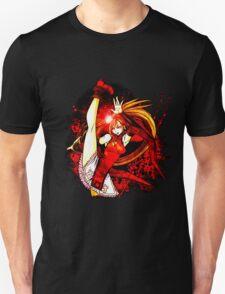 Dragon's Kick II Unisex T-Shirt