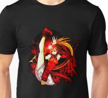 Dragon's Kick II Unisex T-Shirt