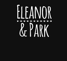 Eleanor & Park by Rainbow Rowell Unisex T-Shirt