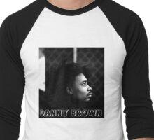 Danny Brown Men's Baseball ¾ T-Shirt