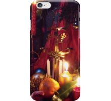 Christmas Time iPhone Case/Skin