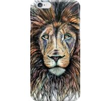 Rainbow Lion iPhone Case/Skin