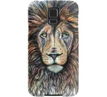 Rainbow Lion Samsung Galaxy Case/Skin