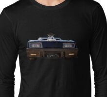 Mad Max's Black Falcon (replica) Long Sleeve T-Shirt