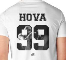 HOVA Varsity II Mens V-Neck T-Shirt