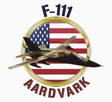 F-111 Aardvark  by Mil Merchant