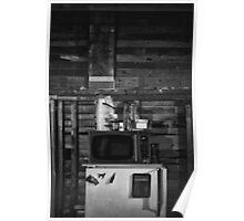 Custom kitchen deliveries Poster