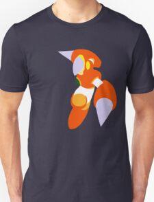 Crashman Minimalism T-Shirt