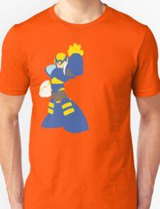 Flashman Minimalism T-Shirt