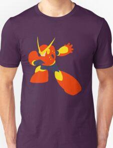 Quick Man Minimalism T-Shirt