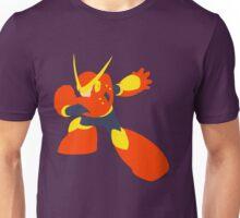 Quick Man Minimalism Unisex T-Shirt