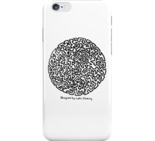 Circle of Life iPhone Case/Skin
