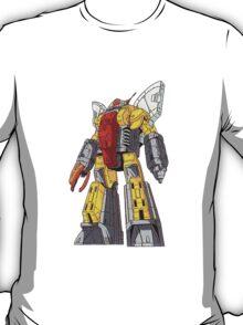 omega supreme  T-Shirt