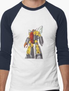 omega supreme  Men's Baseball ¾ T-Shirt