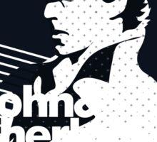 SherlockWatson Sticker