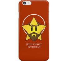 Jesus Christ Superstar iPhone Case/Skin
