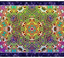 Cymatichron by wildraw