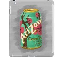 Arizona Green Tea iPad Case/Skin