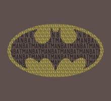 Na Na Na Na Na Na Batman by Arcee Partridge