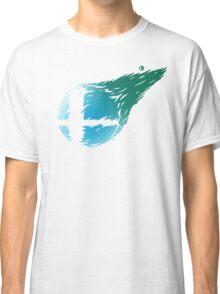CLOUD SMASH Classic T-Shirt